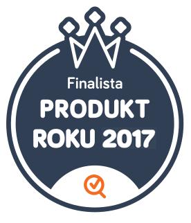 Finalista Produkt Roku 2017