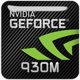 NVIDIA GeForce GTX 930M