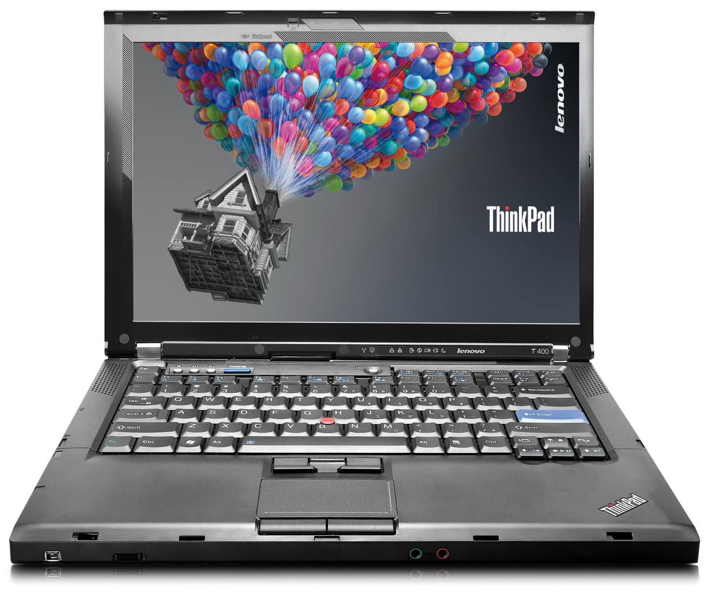 Lenovo ThinkPad T400_9