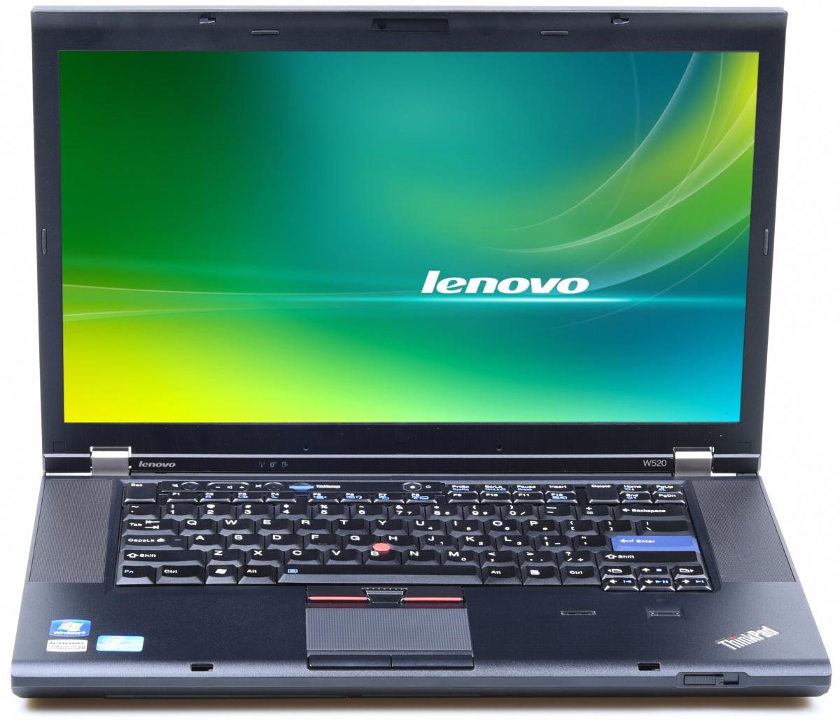 Lenovo ThinkPad W520_5