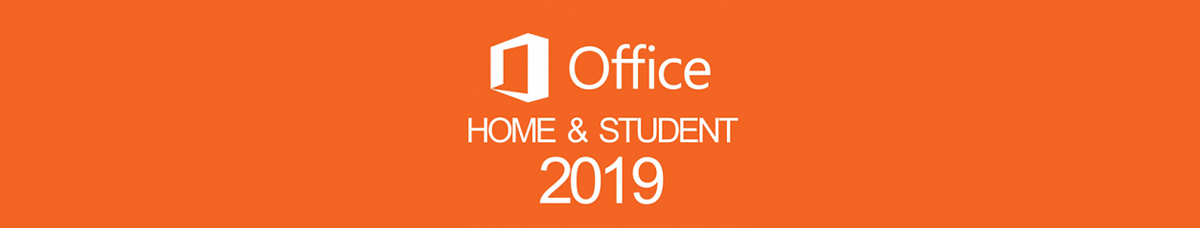 Office Home and Student 2019